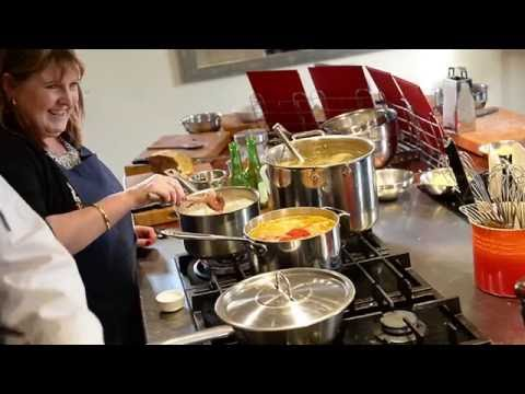 Chef @ Home Cooking Academy Testimonial @Trupp Cooking School