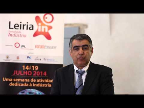 Leiria-in, João Faustino - Presidente da Direcção da CEFAMOL
