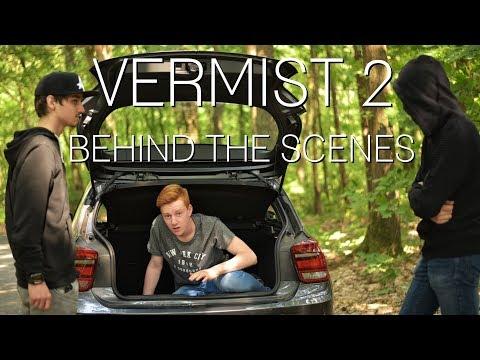 Vermist 2 - Behind The Scenes