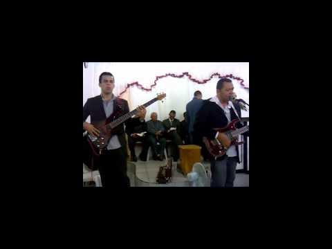 BANDA EL SHADAY TOCANDO EM PINDOBA AL