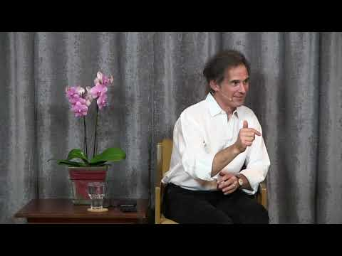 Rupert Spira Video: In the Light of Awareness and Non-Duality, Who Is the Forgiver?