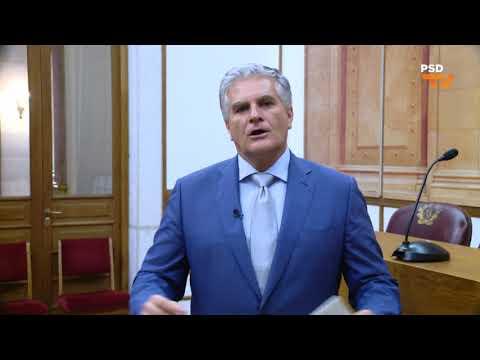 """Transportes: """"Orçamento do Estado para 2018 é uma folha em branco"""", critica Carlos Silva"""