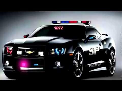 666 - Policia (audio)
