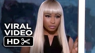 The Other Woman VIRAL VIDEO - Lydia Knows: Fish (2014) - Nicki Minaj Movie HD