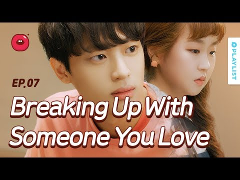 Breaking Up With Someone I Love | Just One Bite | Season 1 - EP.07 (Click CC for ENG sub)