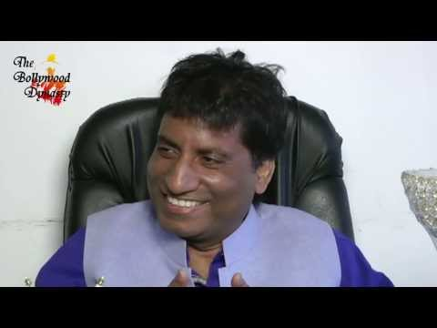 Stand-up Comedian Raju Shrivastav's struggle to success