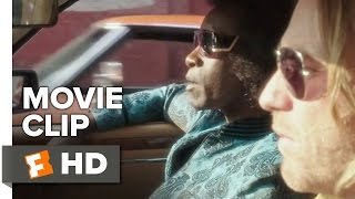 Nonton Miles Ahead Movie CLIP - Fill in the Blanks (2015) - Don Cheadle, Ewan McGregor Drama Movie HD Film Subtitle Indonesia Streaming Movie Download