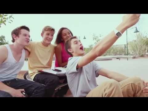 What Makes a Good Selfie – Young Lions Finland 2014