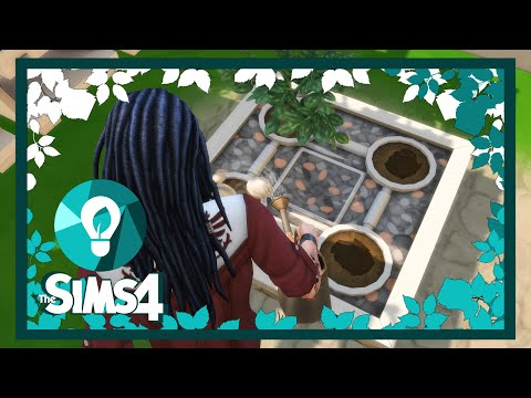 Moving to Evergreen Harbour! 🌲 The Sims 4: Eco Lifestyle - EPISODE 1