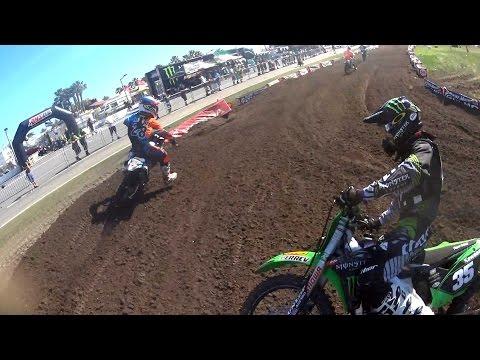 Austin forkner vs chase sexton supermini 2 stroke dirt bike austin forkner joey crown battle at daytona sx sony action cam voltagebd Image collections