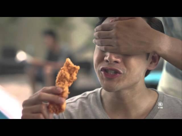 KFC Crispy Tenders