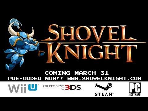 Shovel Knight #3
