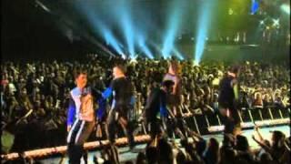 NSYNC - Bye Bye Bye (Popodyssey Lİve) full download video download mp3 download music download