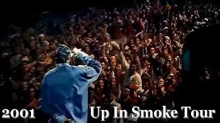 Video Up In Smoke Tour 2001 - HD - Dr Dre - Snoop Dogg - Eminem - Ice Cube - Xzibit MP3, 3GP, MP4, WEBM, AVI, FLV Agustus 2019
