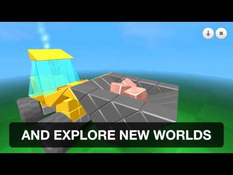 Here's to Hoping Blocksworld Reaches iPads Worldwide