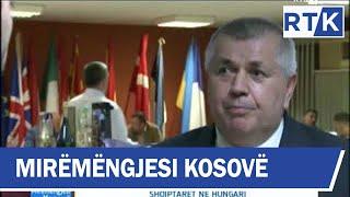 Mirëmëngjesi Kosovë - Kronikë - Shqiptarët në Hungari 17.10.2018
