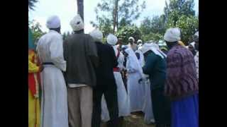 best of african-christian  burial sendoff!!! akurino sect