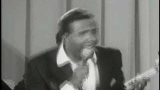 FOUR TOPS Standing in the shadows of love. - YouTube