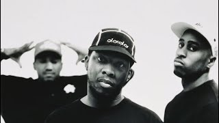 Phife Dawg and A Tribe Called Quest had a major impact on all of us growing up. This is for my guy. LONG LIVE PHIFE.