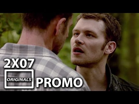 """The Originals 2×07 Promo """"Chasing the Devil's Tail"""""""