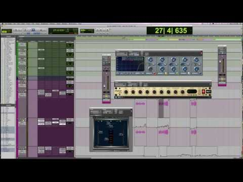 Into The Lair #49 – Manipulating Top End on Vocal Tracks