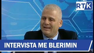 Intervista me Blerimin - Shaip Havolli - Korrupsioni 11.12.2018