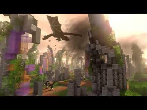 Minicraft  (animação sky wars na hypixel ) # 2 ep