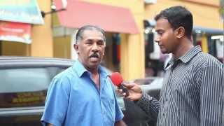 Public Opinion - Oral Documentary @ Mr.Omar Ali
