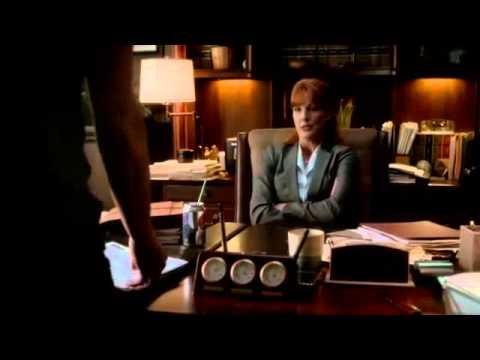 True Blood Season 7 Episode 6 - Bill kills the bitch Lawyer
