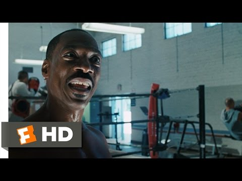 Imagine That (2/9) Movie CLIP - The Man Whisperer (2009) HD