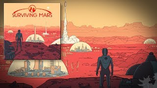 Surviving Mars - Official Soundtrack