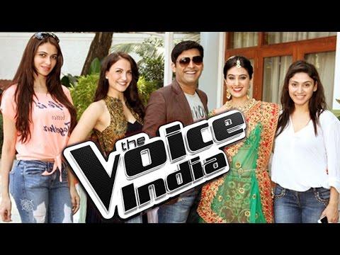 The Voice India | Kapil Sharma To Promote 'Kis Kis