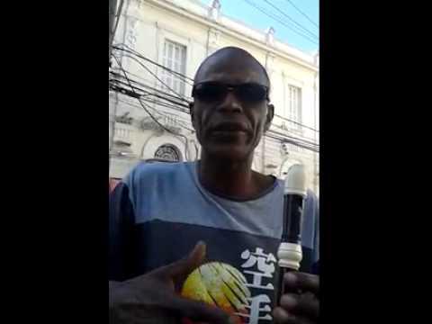 Homem de Itirapuã