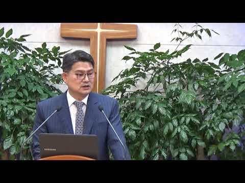 메뚜기 재앙과 불 다림줄 아모스 7장 1절 ~17절