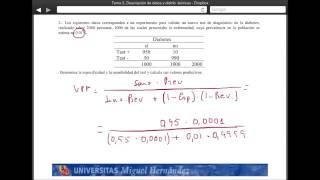 Umh2072 2013-14 Tema 2.2 Test De Diagnóstico. Ejercicio 2