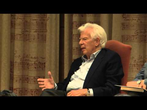 Christoph von Dohnányi discusses his career in the theatre