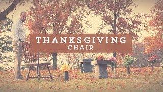 Download Lagu Thanksgiving Chair Mp3