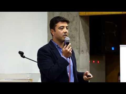 charla 3, Nelson Nilo   Agrupación TEAbrazo   Puerto Varas