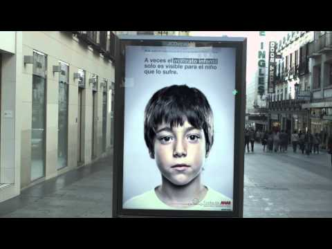 FUNDACIÓN ANAR. ONLY FOR CHILDREN - YouTube