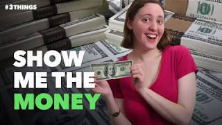 Nonton These Are The Top Ceo Salaries Of 2017  3 Things To Know Today  Film Subtitle Indonesia Streaming Movie Download