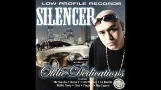 Download Lagu Silencer Oldie Dedication Mp3