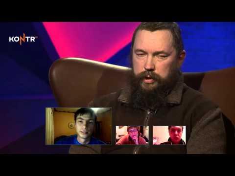 Минаев Live - Герман Стерлигов 18/02/13