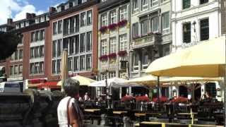 Aachen Germany  city photos : Germany Vlog 6 - Living in Aachen