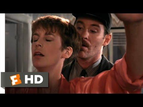 A Fish Called Wanda (1/11) Movie CLIP - The Language of Love (1988) HD