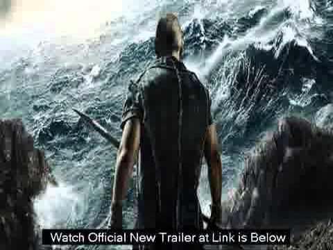 Noah-Adelanto #2 (HD) Russell Crowe, Emma Watson