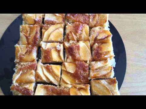 Tartas y galletas diveridas
