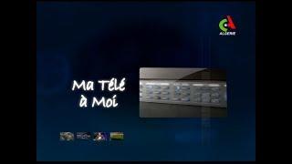 Ma télé à moi  Canal Algérie du 20-02-2019