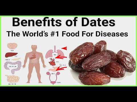 Amazing Health Benefits of Eating Dates For Diabetes, Weight Loss & Pregnancy