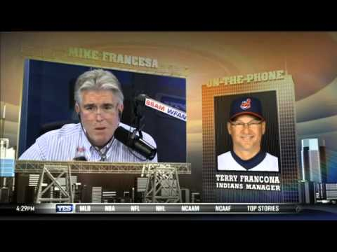 Video: Mike's On: Terry Francona