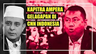 Video DEBAT PANAS | Kapitra Ampera VS Yusuf Marta | Ust. Slamet Ma'arif jadi terangka MP3, 3GP, MP4, WEBM, AVI, FLV April 2019